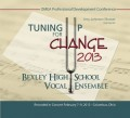 Ohio OMEA Conference 2013 Bexley High School Vocal Ensemble CD