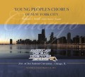 ACDA National 2011 Young People's Chorus of New York City CD-DVD Set