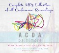 2014 ACDA Eastern Division All Conference Choir MP3