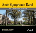 College of Wooster Scot Symphonic Band - Spring Concerts 2018 CD