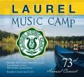 Laurel Music Camp 6-30-2017CD