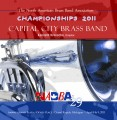 NABBA 2011 Capital City Brass Band