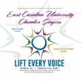 ACDA Southern 2020 East Carolina University Chamber Singers CD