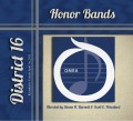 2012 Ohio OMEA District 16 Honor Bands