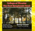 College of Wooster Scot Symphonic Band