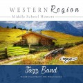 CMEA Connecticut 2018 Western Division Middle School Jazz CD