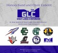 Great Lakes Conference Band and Choir Showcase 2-13-2017 CD