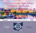 Ohio OMEA 2019 Gahanna High School Chamber Orchestra 2-2-19 CD