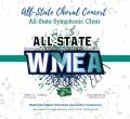 Washington WMEA 2019 All State Symphonic Choir 2-17-19 MP3