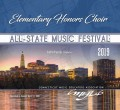 CMEA Connecticut 2019 Elementary Honor Choir 4-12-2019 CD-DVD