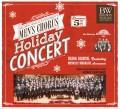 Baldwin Wallace Univ Men's Chorus 12-5-2015 CD