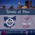 Ohio Music Education Association OMEA 2018 Winds of Ohio CD