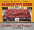 Brecksville-Broadview Hts. HS Marching Bees 10-28-2015 CD, DVD, CD-DVD