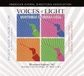 ACDA Southern Division 2012 High School Honor Choir and Collegiate Singers DVD