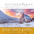 CMEA Connecticut 2018 Southern Region High School Orchestra & Band 1-13-2018 CD/DVD