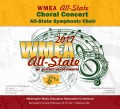 2017 NAfME Northwest-WMEA Conference Feb. 17-19, 2017 WMEA All-State High School Symphonic Choir Concert MP3