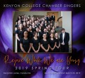 Kenyon College Chamber Singers 3-23-2019  CD