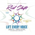 ACDA Southern 2020 Louisiana Red Shift CD