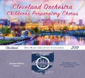 Ohio OMEA 2019 Cleveland Orchestra Children's Preparatory Chorus 2-2-19 CD