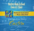 NAfME Eastern Division Conference 2013 Nutley High School Concert Choir