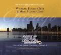 ACDA National 2011 Women's Honor Choir & Men's Honor Choir CD-DVD Set