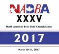 NABBA 2017 James Madison University Brass Band MP3