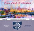Ohio OMEA 2019 Brass Band of Columbus 2-2-19 CD