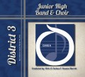 2012 Ohio OMEA District 3 Junior High Band & Choir
