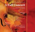 University of Findlay Orchestra 11-24- 2013 CD