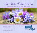 MMEA Massachusetts 2019 All-State Treble Chorus 6-8-2019 CD/DVD