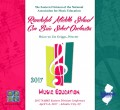 NAfME 2017 Eastern Randolph Middle School Con Brio Select Orchestra 4-8-2017 CD