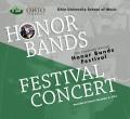 Ohio University Honor Bands Festival 12-06-14