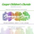 ACDA Northwestern 2020 Casper Children's Choir MP3
