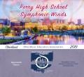 Ohio OMEA 2019 Perry High School Symphonic Winds 2-2-19 CD
