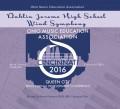 Ohio OMEA 2016 Dublin Jerome High School Wind Symphony
