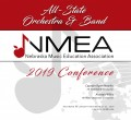 Nebraska Music Education Association 2019 NMEA All State Band and Orchestra November 23, 2019  CD, DVD, and Combo-Sets