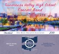 Ohio OMEA 2019 Tusky Valley High School Concert Band 2-2-19 CD