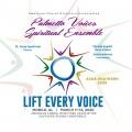 ACDA Southern 2020 Palmetto Voices Spiritual Ensemble MP3