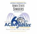 ACDA 2019 National - Iowa State University CD/DVD