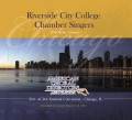 ACDA National 2011 Riverside City College Chamber Singers CD