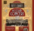 Baldwin Wallace University Men's Chorus Holiday Concert 12-3-2016