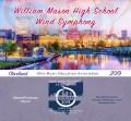 Ohio OMEA 2019 William Mason High School Wind Symphony 2-2-19 CD