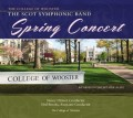 College of Wooster Scot Symphonic Band - Commencement 4-30-2017 CD