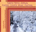 Fulton County Music Festival - 39th Annual
