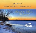 West Shore Conference Band & Choir Festival 2014
