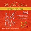 RIMEA Rhode Island 2018 All-State Music Festival Sr. Mixed Chorus & Sr. Women's Chorus MP3