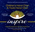 ACDA Northwestern Division Conference 2016 Children's Honor Choir & Youth Honor Choir