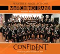 Waverly High School Marching Band CD 11-2-2016
