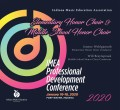Indiana IMEA 2020 Elementary Honor Choir & Middle School Honor Choir CDs, DVDs, & Combo Sets