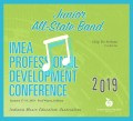 Indiana IMEA 2019 Junior All-State Band MP3 1-19-19